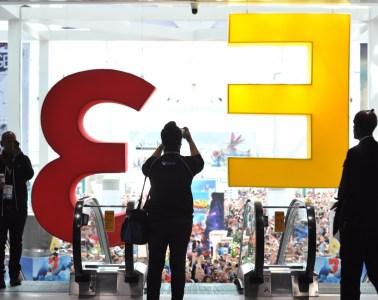E3 2017 (Photo via official photo gallery)