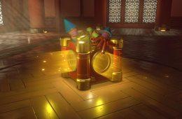 Overwatch Lunar Year Lootbox
