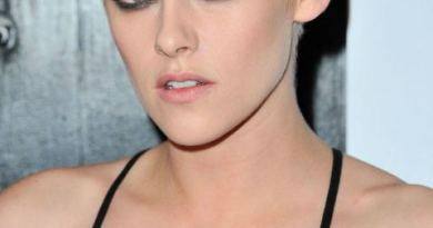 Kristen Stewart oggi