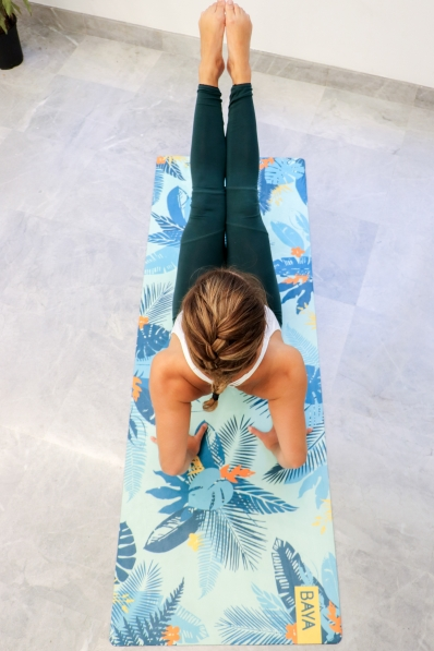 tapis de yoga baya intense rio