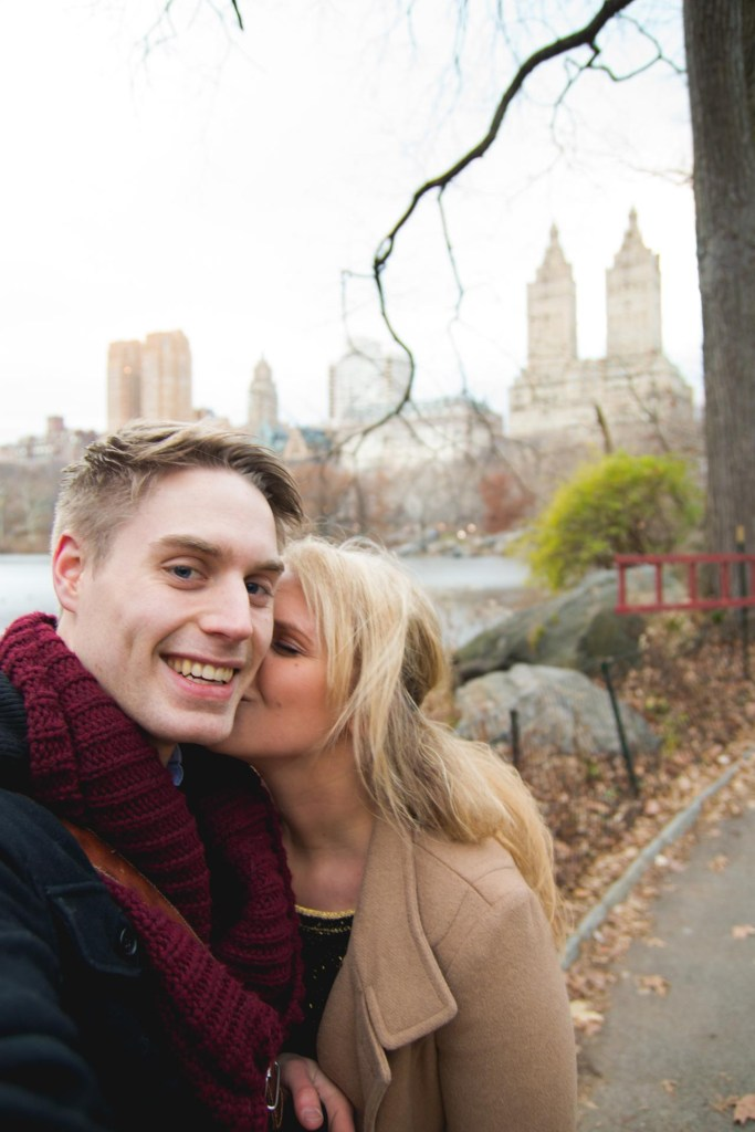 things to do in NYC - Central Park