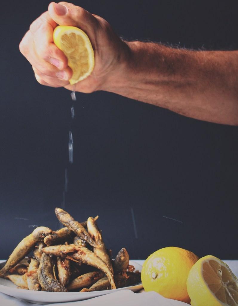 best seafood restaurants in Puglia