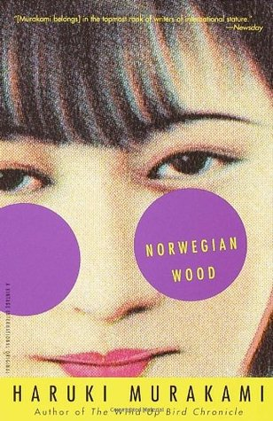 norwegian wood review - norwegian wood murakami