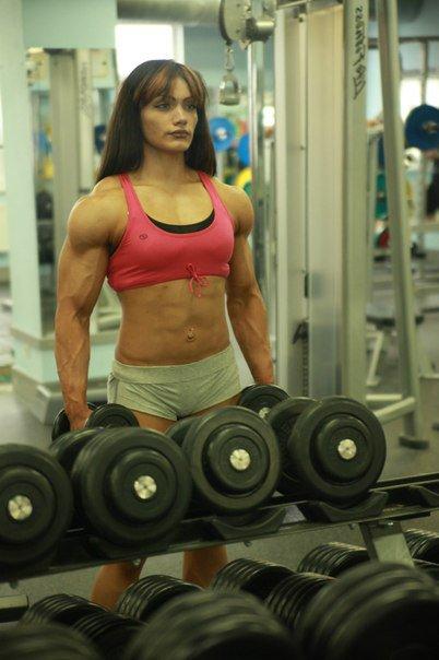 Natalya Kovalyova