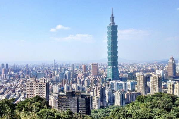 Thoughts from my first visit to Taiwan