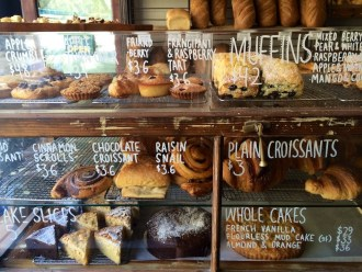 infinity sourdough bakery