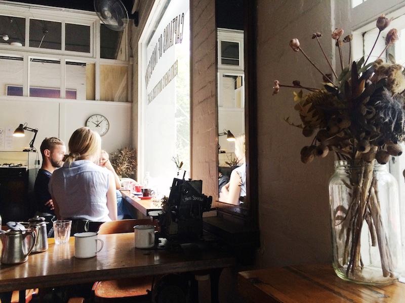 Melbourne's Coolest Cafes & Coffee Shops