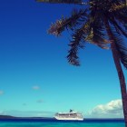 Tips For South Pacific Cruises