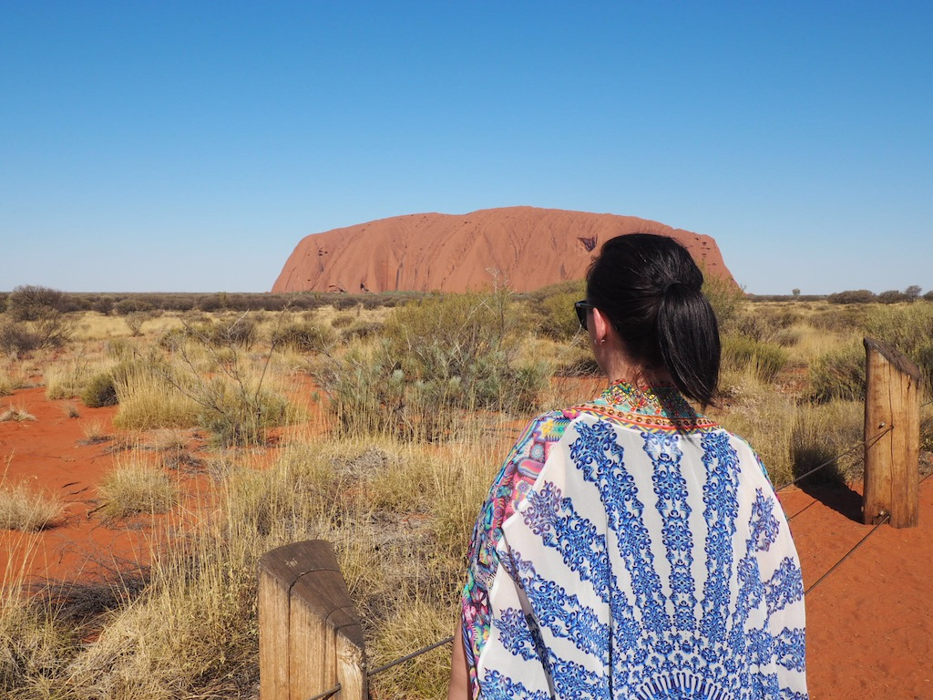 Tips For Travelling To Uluru