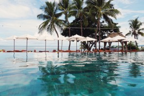 Grown-Up Girls' Getaway at Waitui Beach Club, Sofitel Fiji