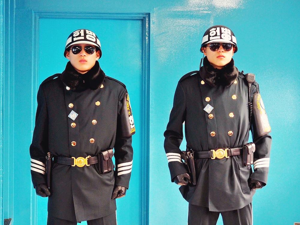 Short Guide To Seoul - The DMZ Tour
