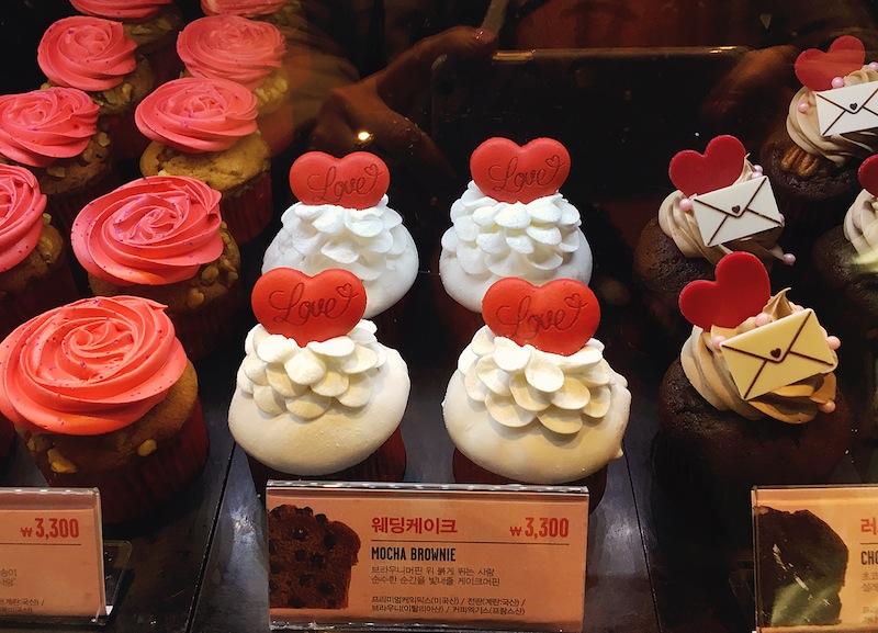 Seoul: City Of Cake Cafes