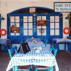 The best restaurants in Skiathos Greece