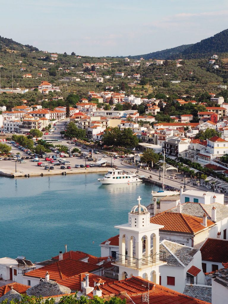 The Best Things To Do In Skopelos