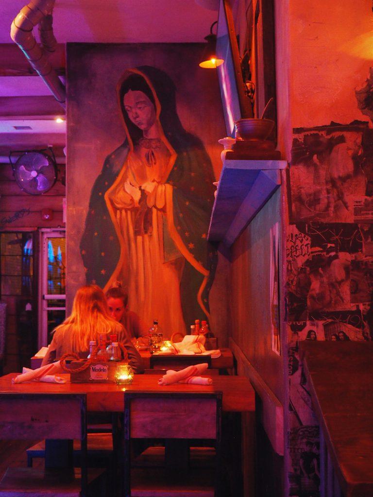 El Cortez Mexican Kitchen & Tequila Bar Edmonton