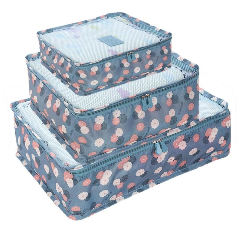HiDay 7 Set Travel Cube System