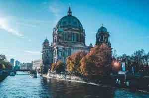 This city's enchanting beauty is a perfect travel companion for anyone doing solo travel Berlin.