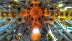 La Sagrada Familia has this mesmerizing beauty that is unlike anything I have ever seen before.