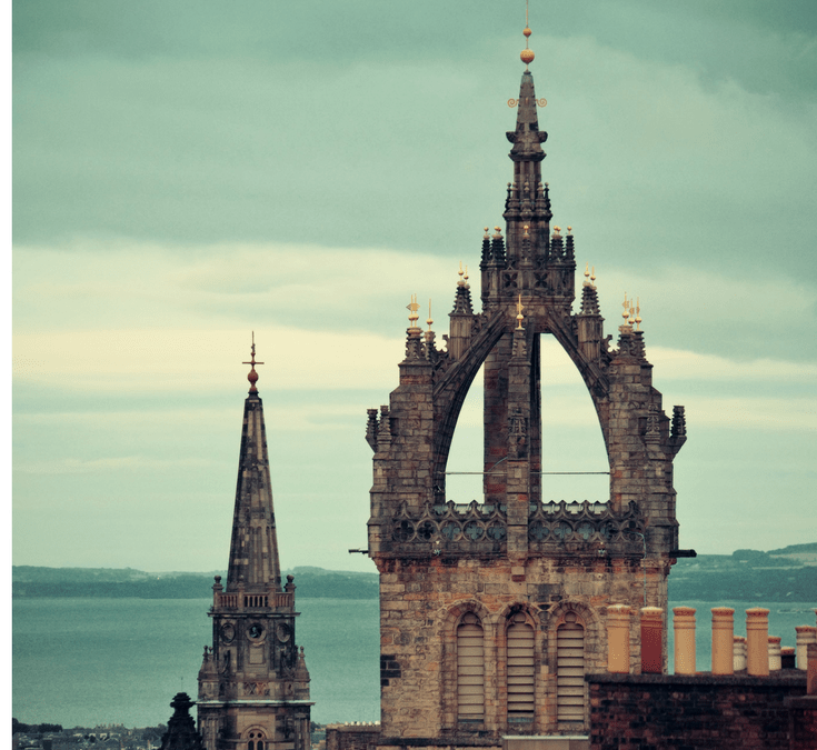 20 Free Edinburgh Scotland Attractions for those of us who do not possess a trust fund (if you have one feel free to hit me up)