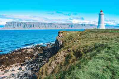 The Westfjords of Iceland are the least visited are in the country and a must-see destination for any nature lovers out there.