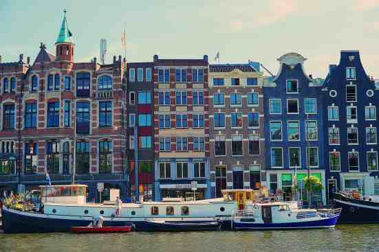 An Amsterdam life without pancakes is no life at all!