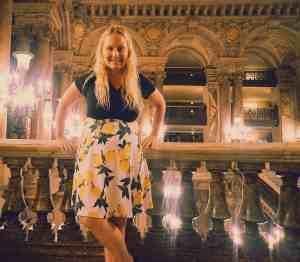 Drift away into a world of pure imagination at the Palais Garnier.