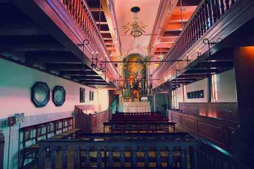 Ons' Lieve Heer op Solder Museum is an amazing museum to visit while in Amsterdam.