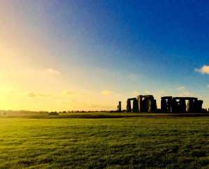 Stonehenge is the perfect day trip from London for any solo traveler.