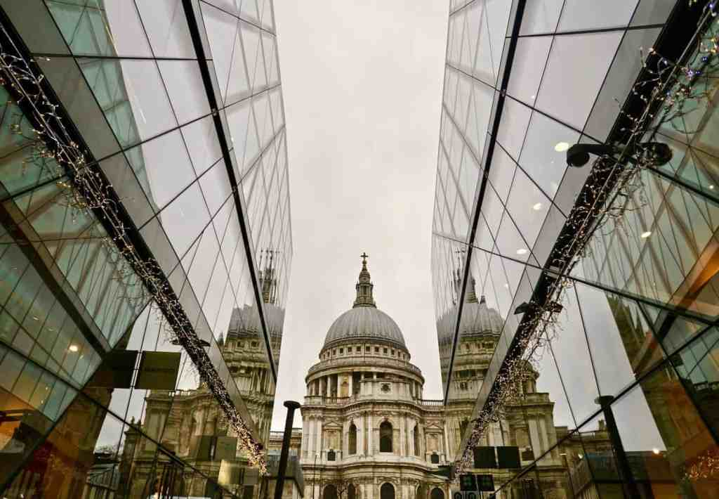Not purchasing tickets in advance for major attractions like St. Paul's Cathedral is a BIG mistake that people traveling to London for the first time sometimes make.