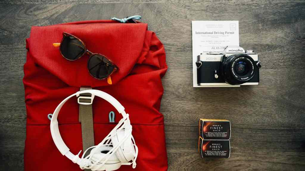 I always prefer backpacks as my primary travel carry on but it really just depends on personal preference and your style travel.