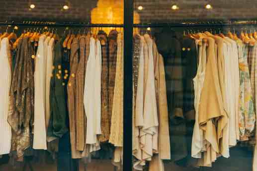 Think Closet in Williamsburg is the perfect place to go and get vintage-style clothes, but without spending a small fortune.