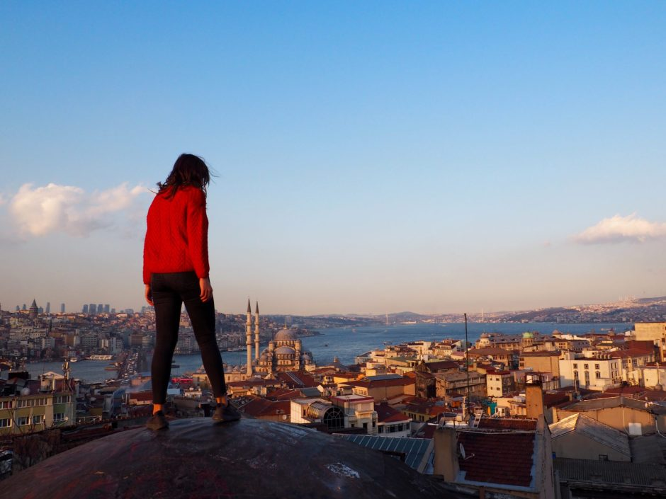 non touristy places istanbul
