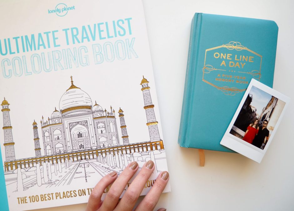 gift guide travelers