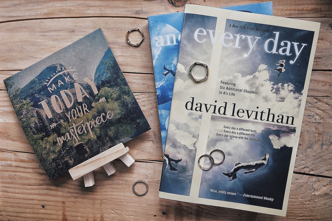 Every Day (Book)