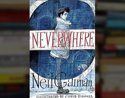 Neverwhere (Book)