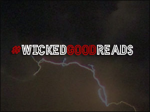 #WickedGoodReads