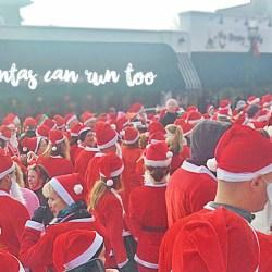 Santa Run 5K
