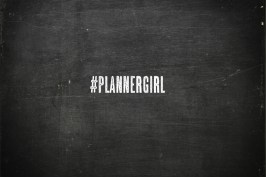 Planner Girl