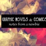Fave Graphic Novels