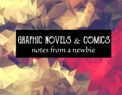Fave Graphic Novels