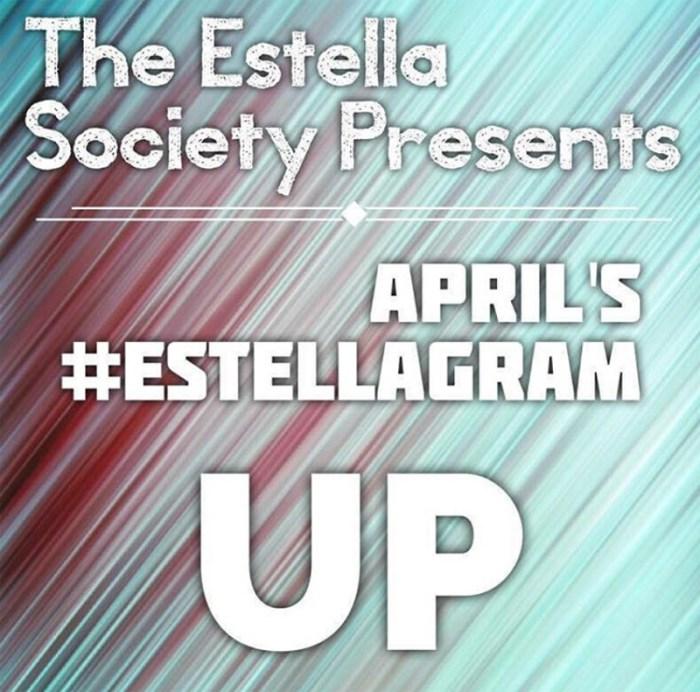 estellagram april