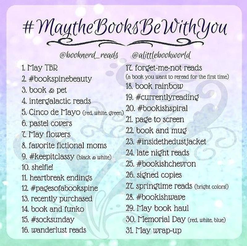 maythebooksbewithyou bookstagram
