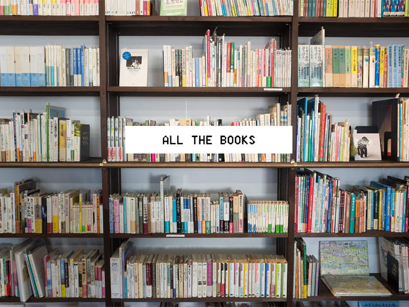 All the Books