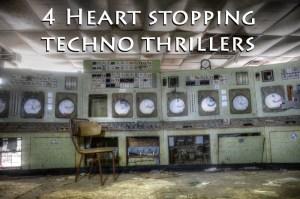 techno thrillers