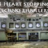 techno thrillers