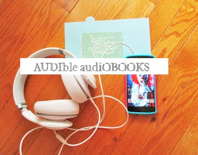 Audible Audiobooks