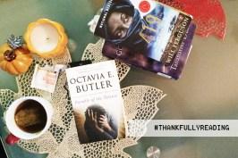 #thankfullyreading