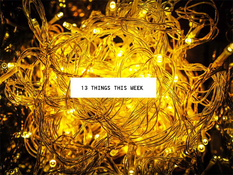 Weekly Links (13)