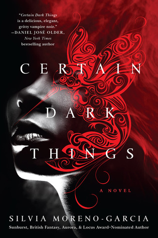 Book: Certain Dark Things