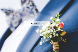 the huh list